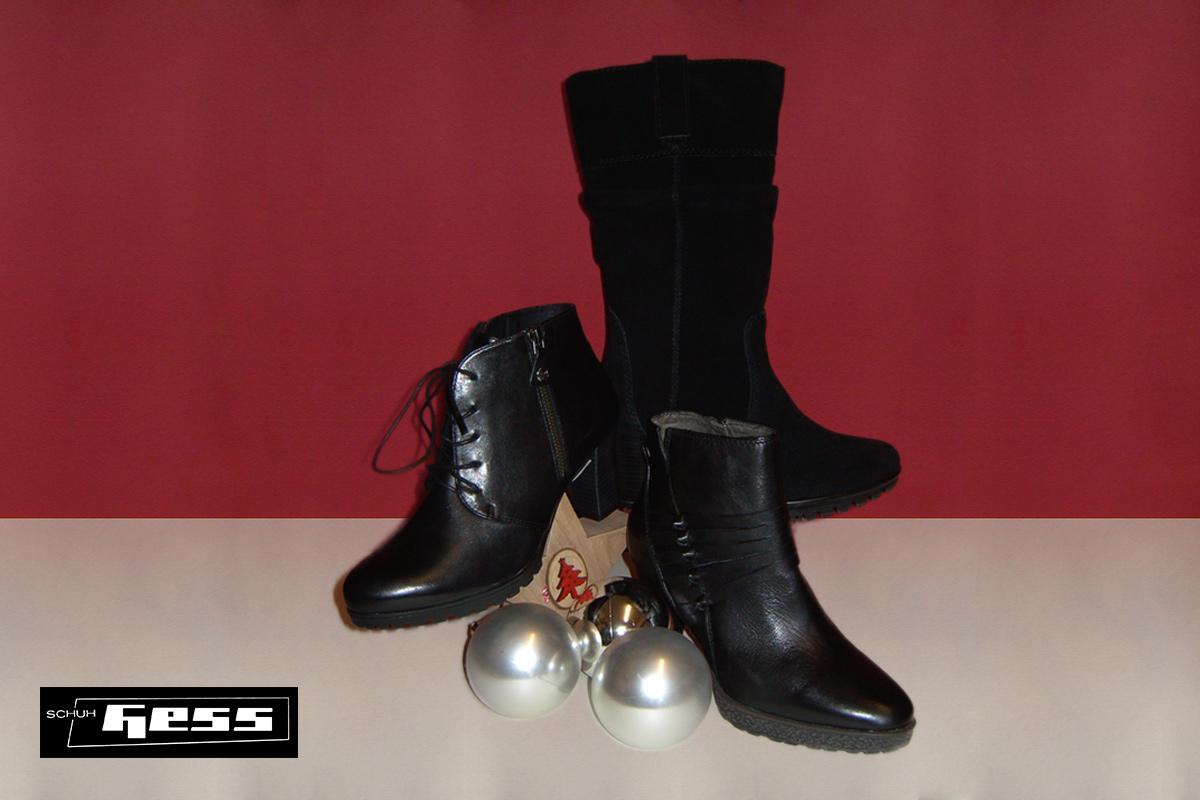 Ein elegantes Geschenk für Ihre Füße