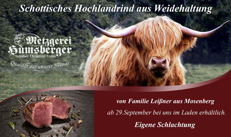 Metzgerei Humsberger e.K.